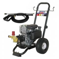 BE PE-296HX Pressure Washer