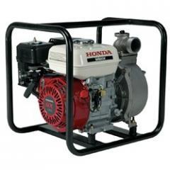 Honda WB20 General Purpose Pump