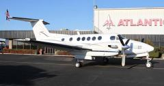 1982 Beech King Air B200