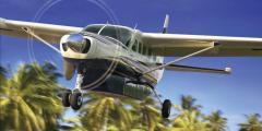 2012 Cessna Caravan 208