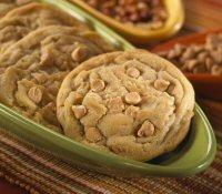 Peanut Butter Ready-to-Bake Cookies