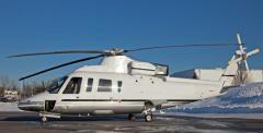 1996 Sikorsky S-76B