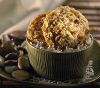 Сoconut pecan Ready-to-Bake Cookies