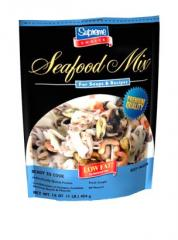 Supreme Choice™ Seafood Mix