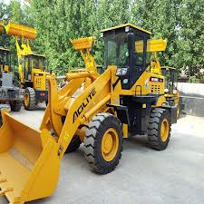 Quicke Dimension Front Loaders