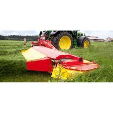 Bush Hog's HMG Hay Mowers