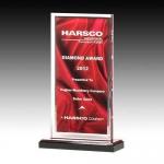 Acrylic Awards Trophy