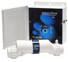 Aqua Rite® Electronic Chlorine Generators