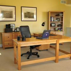 Huntington Home Office Collection