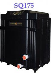 HeatWave SuperQuiet Heat Pump SQ175
