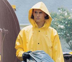 Cyclone Limited Flammability Rainwear