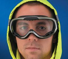 Pro Grade Goggles