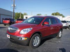 2012 Buick Enclave Convenience SUV Car