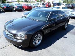 2006 Dodge Charger R/T Car