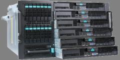 DakTech Xeon® 6U Modular Server