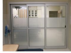 Health Care Door System, TX9630TLSR