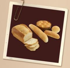 Soft White Sandwich Bread