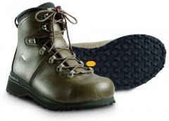Simms freestone vibram wading boot