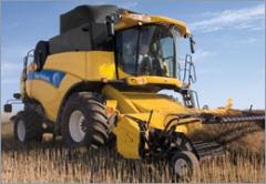 CX8000 Series Super Conventional Combines