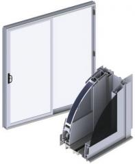 Sliding Glass Doors 2500 Series