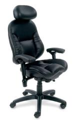 High Back Ergonomic Chair, J3507