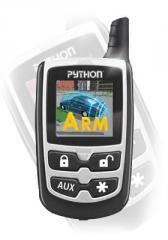 Remote Car Engine Starters Python 1090