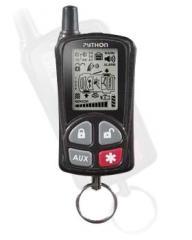 PYTHON 950 LED 2-Way Remote Start System