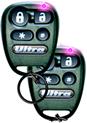 Ultra Alarm Only U450 One Way Alarm