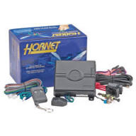Hornet Remote Start system