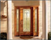 Entry Doors Comfort World