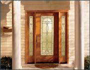 Entry Doors Comfort World