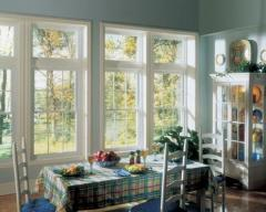 Double Hung Windows Soft-Lite