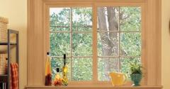 Slider Windows By Marvin