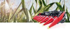 Mais-Pflückvorsätze