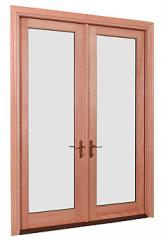Aspen Outswing French Door