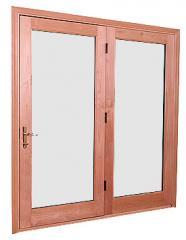 Shasta Inswing French Door