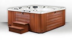 The Geneva Hot Tub