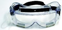 3M Centurion™ Safety Goggles