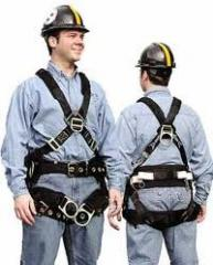 SSH917 Series Tower Crossover Harness with