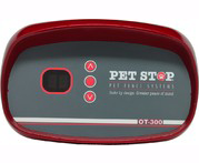 Outdoor Pet Fence  Transmitter (Deluxe)