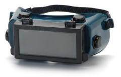 WG100 Leadhead Goggle