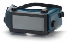 WG200 Leadhead Goggle