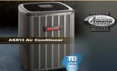 ASX13 Air Conditioner