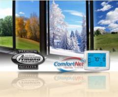 Amana ComfortNet™ Thermostats