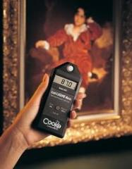 Cal-LIGHT 400F Calibrated Precision Lightmeter