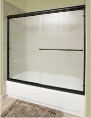 Glass Shower Enclosures Utah
