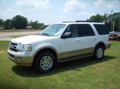 2012Ford Expedition 2WD 4d Wagon XLT SUV