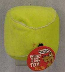 Doggy Sport Plush Toy