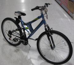 Huffy 26~ 18 Speed Women's Bike, 26519