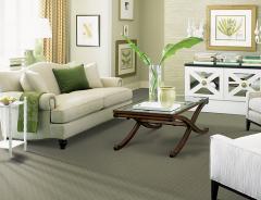 Lasting Luxury Burgundy Carpet